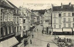 Juin13 1474 : La Ferté-sous-Jouarre  -  Rue Du Limon - La Ferte Sous Jouarre