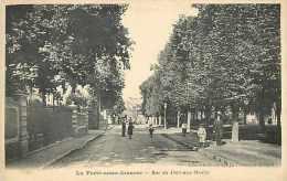 Juin13 1482 : La Ferté-sous-Jouarre  - Rue Du Port-aux-Meules - La Ferte Sous Jouarre