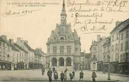 Juin13 1490 : La Ferté-sous-Jouarre  -  Place De L'Hôtel De Ville - La Ferte Sous Jouarre