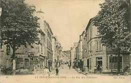 Juin13 1494 : La Ferté-sous-Jouarre  -  Rue Des Pelletiers - La Ferte Sous Jouarre