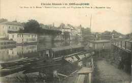 Juin13 1498 : La Ferté-sous-Jouarre  -  Rives De La Marne  -  Bateaux-Lavoirs  -  Explosion Du Pont  -  3 Septembre 1914 - La Ferte Sous Jouarre