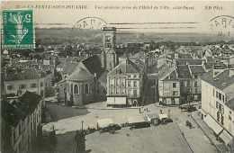 Juin13 1500 : La Ferté-sous-Jouarre  -  Vue De L'Hôtel De Ville - La Ferte Sous Jouarre