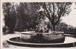 Pertuis 84 - Fontaine Maurel - Pertuis
