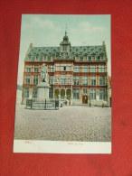 HALLE -  HAL  -  Stadhuis  -  Hôtel De Ville - Halle