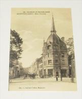 Montbéliard - ( Doubs ) - Rue Cuvier ::::: Animation - Montbéliard