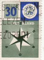 1957 Olanda - Europa - Europa-CEPT