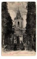 CP, 12, Rabastens, Chapelle St Michel, Vierge - Rabastens