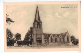 Schellebelle - De Kerk - Wichelen