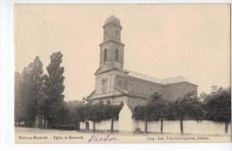 Nazareth -  Kerk Van Nazareth - Nazareth