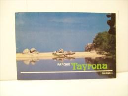 """Parque Tayrona """"Santa Marta""""  (Colombia) - Colombia"""