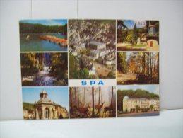 """Spa"" ""Edinburgh"" (Belgio) - Spa"