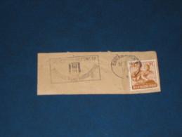 Deutsche Post Gemeinschaftsausgaben Bizone Werbestempel 1948 Osnabrück Spendenhilfswerk Der Freien Wohlfahrtsverbände - American,British And Russian Zone