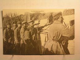 Im Schützengraben - Guerre 1914-18