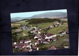 88 JUSSARUPT  Vue Aérienne   D15 - Other Municipalities