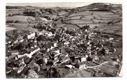 CP, 81, Lacaune Les Bains, Vue Générale, Vierge, Ed : Lapie - Autres Communes