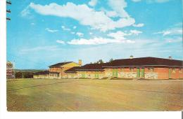 Motel Alouette, Sherbrooke, Quebec Situe A 3 Milies Du Centre De Sherbrooke, RouteNo. 1 - Sherbrooke
