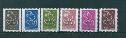 Timbres De St Pierre Et Miquelon  De 2005  N° 845 A 850  Neufs ** Parfait - St.Pedro Y Miquelon