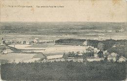 Mont De L'Enclus-Orroir - Vue Prise Du Haut De La Tour - Kluisbergen