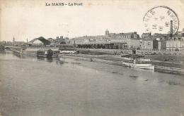 CPA Le Mans - Le Port - Le Mans