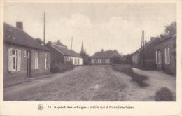 Kwaadmechelen.  -  Aspect Des Villages - Ham