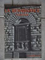 LA RENAISSANCE ITALIENNE    FLAMMARION - Art