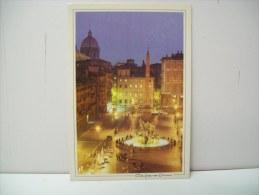 """Piazza Navona  """"Roma""""  RM  """"Lazio""""  (Italia) - Places & Squares"""