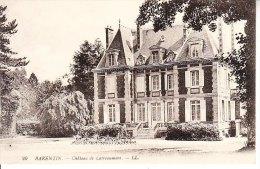 BARENTIN CHATEAU DE LATREAUMONT - Barentin