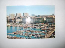 Marseilles    Le Vieux Port - Vieux Port, Saint Victor, Le Panier