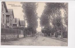 Cpa SOGNOLLES Entree Enfants  A La Pose - Ed Bouvelle - France