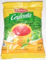 Lipton Ceylonta 100 G 1 Packet - Befor Bid Read Description Carefully - Autres
