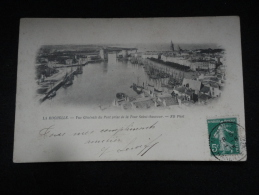 La Rochelle : Le  Port.( Avant 1904 ) - La Rochelle