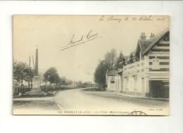 Le Perray : La Croix Saint Jacques - Le Perray En Yvelines