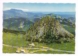 Ardèche - VIVARAIS - Le Mont Gerbier De Jonc ... Source De La Loire - France