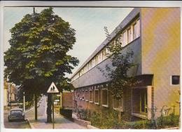 COLOMBES 92 - La Maison Des Jeunes : DS 19 Vue Arrière - CPSM CPM GF N° (1985) Hauts De Seine - Colombes