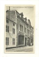 Virton : Grand Garage Lonniaux - Virton