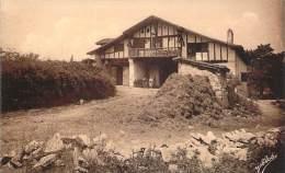 64 - Maison Basque à Ustaritz - France