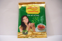 Zesta Tea 100 G Plantation Fresh 1 Packet - Befor Bid Read Description Carefully - Other Collections
