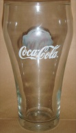 Coca Cola 1995 Glass From QATAR - Glasses