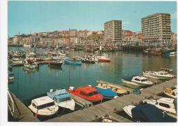Boulogne Sur Mer Le Port De Plaisance - Boulogne Sur Mer