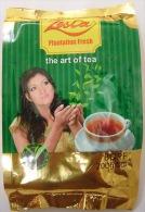 Zesta Tea 200 G Plantation Fresh 1 Packet - Befor Bid Read Description Carefully - Autres