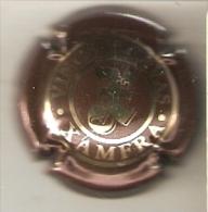 PLACA DE CAVA XAMFRA (CAPSULE)  Viader:2117 - Placas De Cava