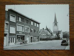 St. DAMIAANSTRAAT Anno 19?? ( Zie Foto Voor Details ) !! - Wommelgem