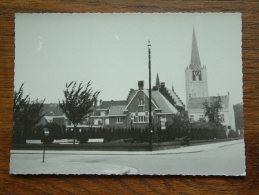 Wommelgem Prov. Antwerpen / Anno 19?? ( Zie Foto Voor Details ) !! - Wommelgem