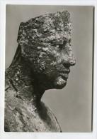 EGYPT - AK 160233 Kairo - Museum - 6. Dynastie - König Phiops I. - Caïro