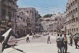 ¤¤  JORDANIE -  Wadi Essir Stret, Amman    ¤¤