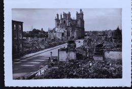 VITRY LE FRANCOIS PHOTO 13X18 FAITE PAR RACOLLIET - Photographs