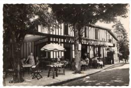 LEON - 40 - Landes - Hôtel Restaurant Du Centre - Achat Immédiat - France