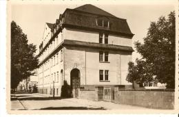 CP  ALLEMAGNE   208 - COBLENCE    Lycée   Francais   Marceau - Koblenz