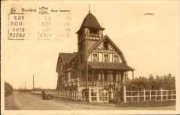 Bredene - Home Vaxelaire 1938 - Bredene