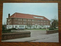 Ouderlingentehuis Schoten - Anno 19?? ( Zie Foto Voor Details ) ! - Schoten